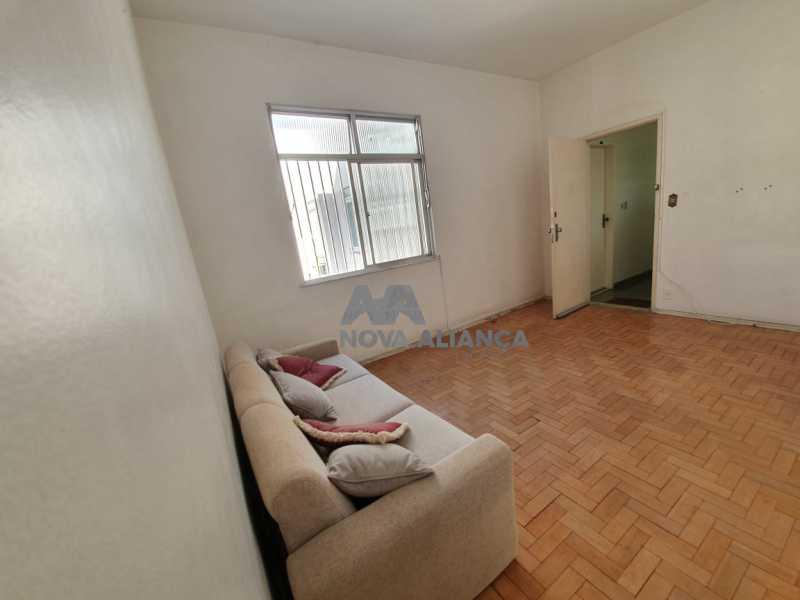 8 - Apartamento À Venda - Flamengo - Rio de Janeiro - RJ - NFAP11021 - 3