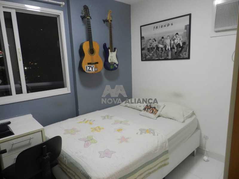 bg3 - Apartamento à venda Rua Aroazes,Jacarepaguá, Rio de Janeiro - R$ 560.000 - NSAP31158 - 13