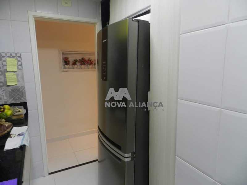 bg2 - Apartamento à venda Rua Aroazes,Jacarepaguá, Rio de Janeiro - R$ 560.000 - NSAP31158 - 23