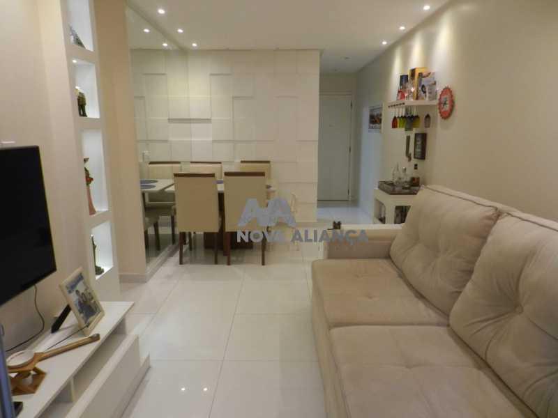 bg4 - Apartamento à venda Rua Aroazes,Jacarepaguá, Rio de Janeiro - R$ 560.000 - NSAP31158 - 7