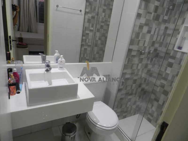 bg6 - Apartamento à venda Rua Aroazes,Jacarepaguá, Rio de Janeiro - R$ 560.000 - NSAP31158 - 19