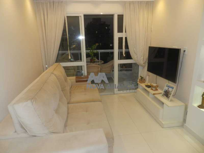bg9 - Apartamento à venda Rua Aroazes,Jacarepaguá, Rio de Janeiro - R$ 560.000 - NSAP31158 - 8