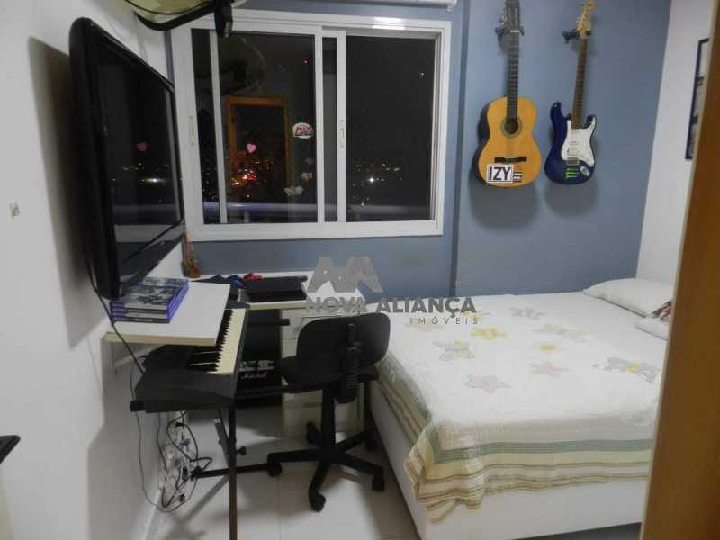 bg10 - Apartamento à venda Rua Aroazes,Jacarepaguá, Rio de Janeiro - R$ 560.000 - NSAP31158 - 14