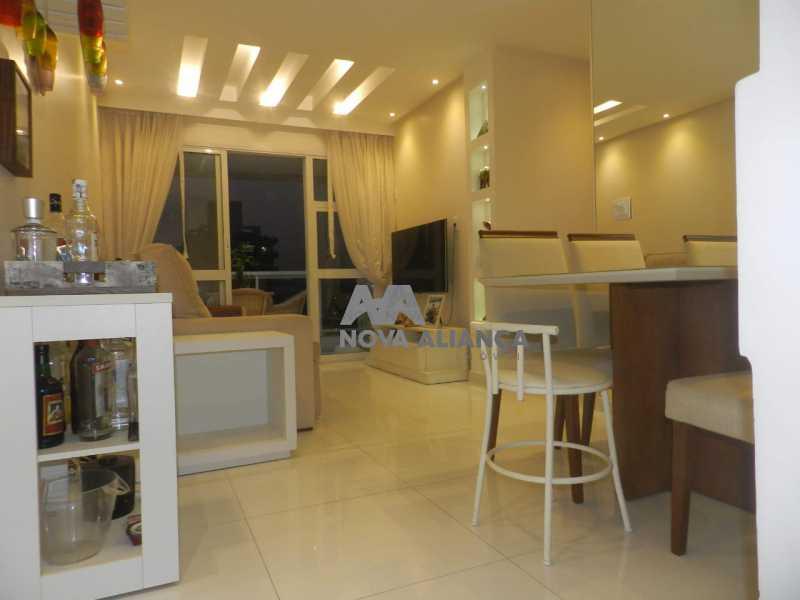 bg11 - Apartamento à venda Rua Aroazes,Jacarepaguá, Rio de Janeiro - R$ 560.000 - NSAP31158 - 9