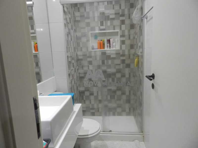 bg16 - Apartamento à venda Rua Aroazes,Jacarepaguá, Rio de Janeiro - R$ 560.000 - NSAP31158 - 20