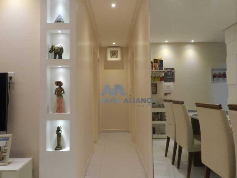 bg17 - Apartamento à venda Rua Aroazes,Jacarepaguá, Rio de Janeiro - R$ 560.000 - NSAP31158 - 12