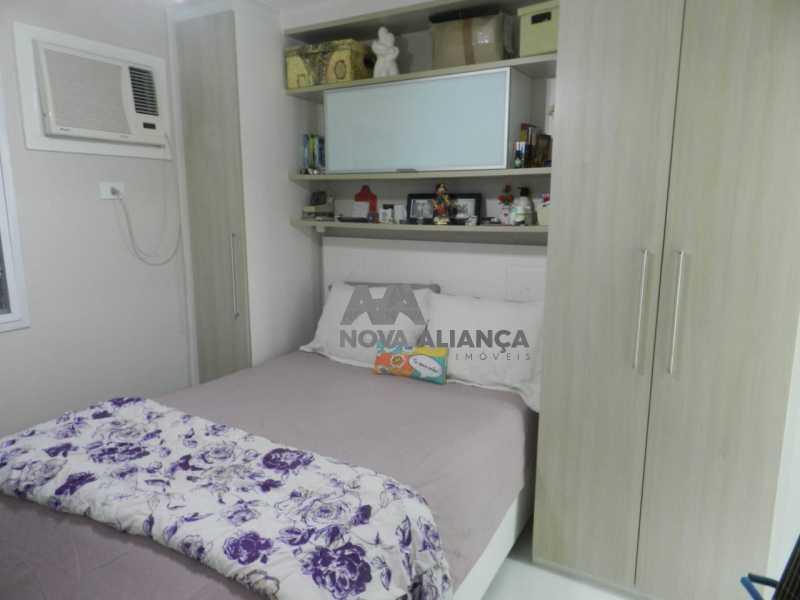 bg18 - Apartamento à venda Rua Aroazes,Jacarepaguá, Rio de Janeiro - R$ 560.000 - NSAP31158 - 15