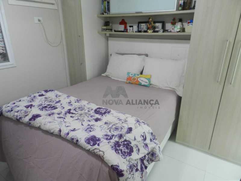 bg19 - Apartamento à venda Rua Aroazes,Jacarepaguá, Rio de Janeiro - R$ 560.000 - NSAP31158 - 16