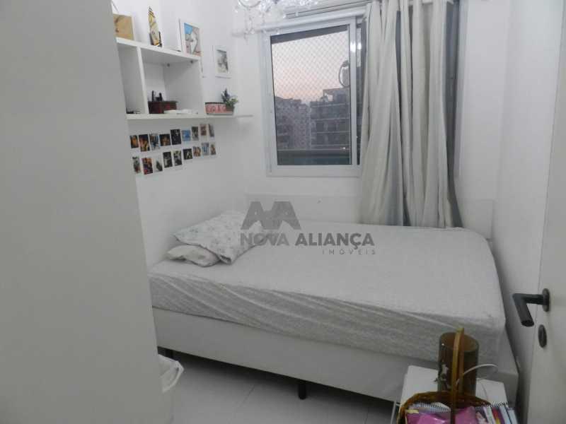 bg20 - Apartamento à venda Rua Aroazes,Jacarepaguá, Rio de Janeiro - R$ 560.000 - NSAP31158 - 18