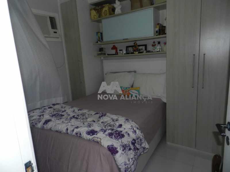 bg21 - Apartamento à venda Rua Aroazes,Jacarepaguá, Rio de Janeiro - R$ 560.000 - NSAP31158 - 17