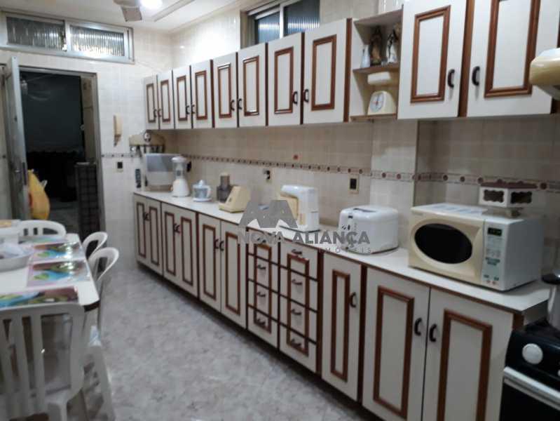 4 - Casa 2 quartos à venda Taquara, Rio de Janeiro - R$ 530.000 - NCCA20010 - 21
