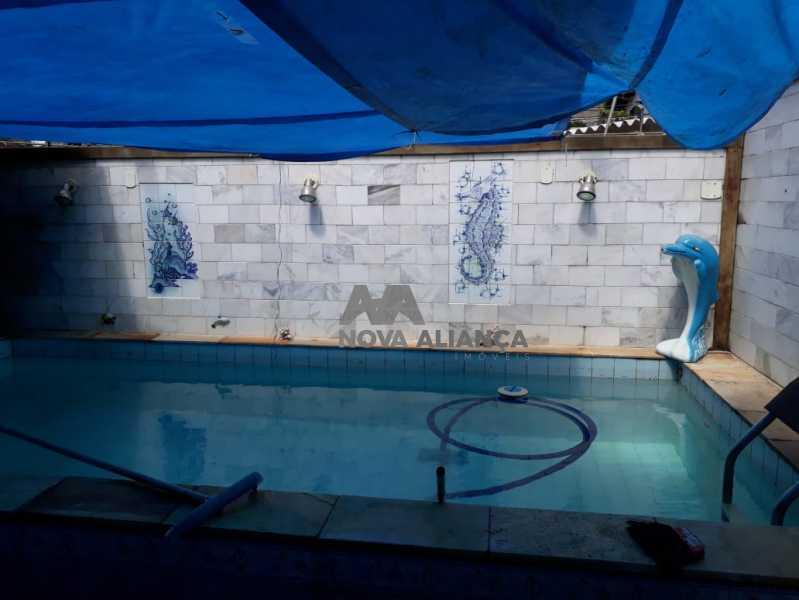 6 - Casa 2 quartos à venda Taquara, Rio de Janeiro - R$ 530.000 - NCCA20010 - 1
