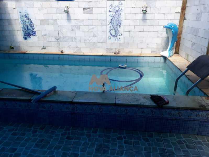 7 - Casa 2 quartos à venda Taquara, Rio de Janeiro - R$ 530.000 - NCCA20010 - 3