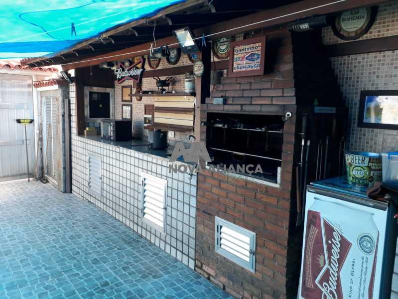 8 - Casa 2 quartos à venda Taquara, Rio de Janeiro - R$ 530.000 - NCCA20010 - 4