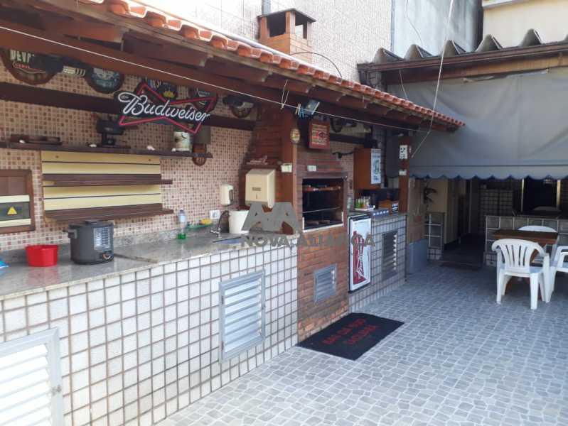 14 - Casa 2 quartos à venda Taquara, Rio de Janeiro - R$ 530.000 - NCCA20010 - 8
