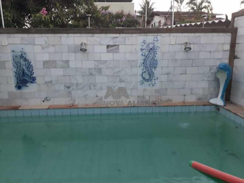 15 - Casa 2 quartos à venda Taquara, Rio de Janeiro - R$ 530.000 - NCCA20010 - 9
