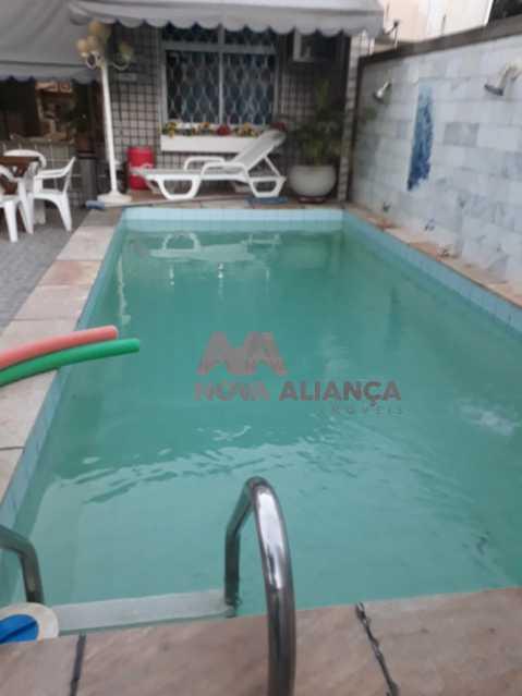 16 - Casa 2 quartos à venda Taquara, Rio de Janeiro - R$ 530.000 - NCCA20010 - 10