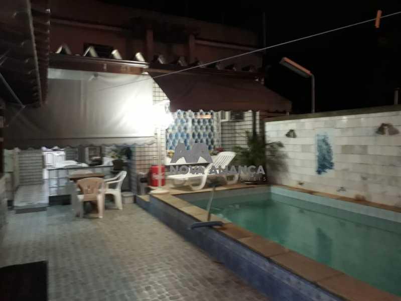 17 - Casa 2 quartos à venda Taquara, Rio de Janeiro - R$ 530.000 - NCCA20010 - 11