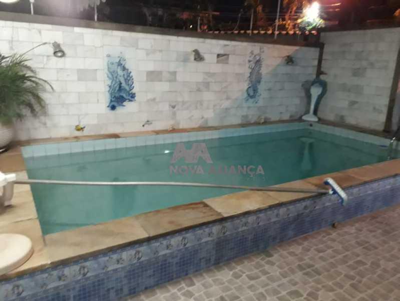 18 - Casa 2 quartos à venda Taquara, Rio de Janeiro - R$ 530.000 - NCCA20010 - 12