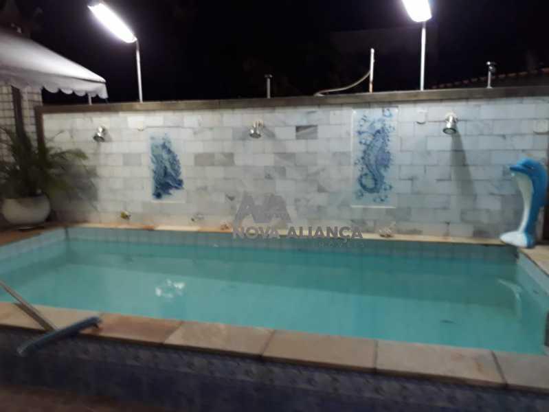 19 - Casa 2 quartos à venda Taquara, Rio de Janeiro - R$ 530.000 - NCCA20010 - 13