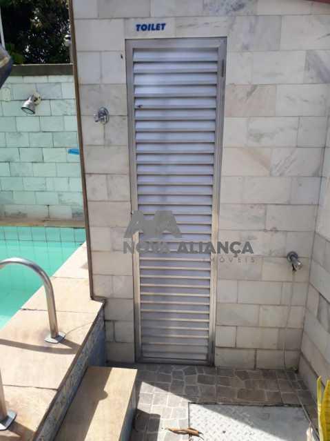 20 - Casa 2 quartos à venda Taquara, Rio de Janeiro - R$ 530.000 - NCCA20010 - 15