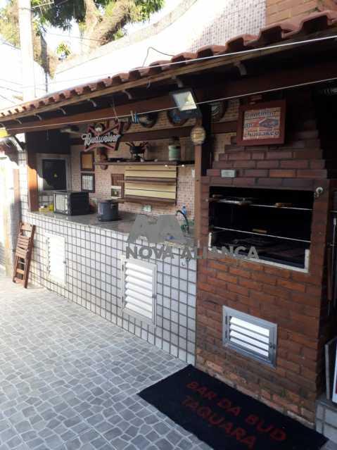 23 - Casa 2 quartos à venda Taquara, Rio de Janeiro - R$ 530.000 - NCCA20010 - 17