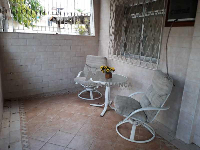 26 - Casa 2 quartos à venda Taquara, Rio de Janeiro - R$ 530.000 - NCCA20010 - 27