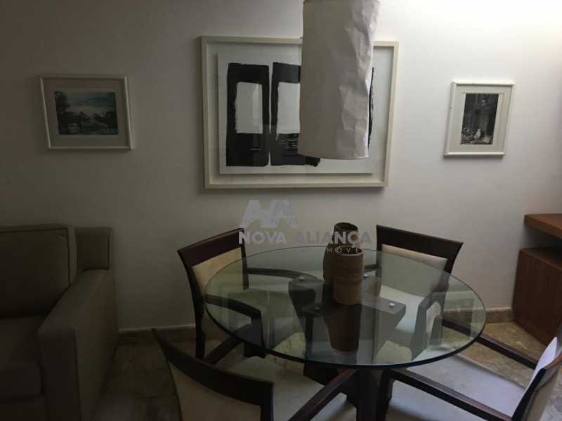 13 - Casa à venda Rua Caio Mário,Gávea, Rio de Janeiro - R$ 5.400.000 - NTCA50018 - 10