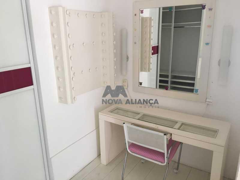 29 - Casa à venda Rua Caio Mário,Gávea, Rio de Janeiro - R$ 5.400.000 - NTCA50018 - 20