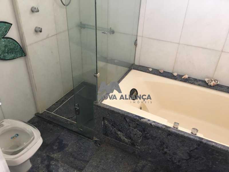 30 - Casa à venda Rua Caio Mário,Gávea, Rio de Janeiro - R$ 5.400.000 - NTCA50018 - 15