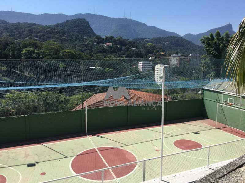 59 - Casa à venda Rua Caio Mário,Gávea, Rio de Janeiro - R$ 5.400.000 - NTCA50018 - 28