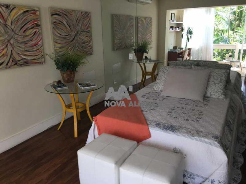 45 - Casa à venda Rua Caio Mário,Gávea, Rio de Janeiro - R$ 5.400.000 - NTCA50018 - 16