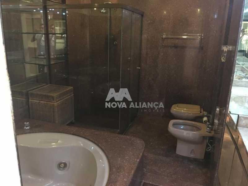 38 - Casa à venda Rua Caio Mário,Gávea, Rio de Janeiro - R$ 5.400.000 - NTCA50018 - 21