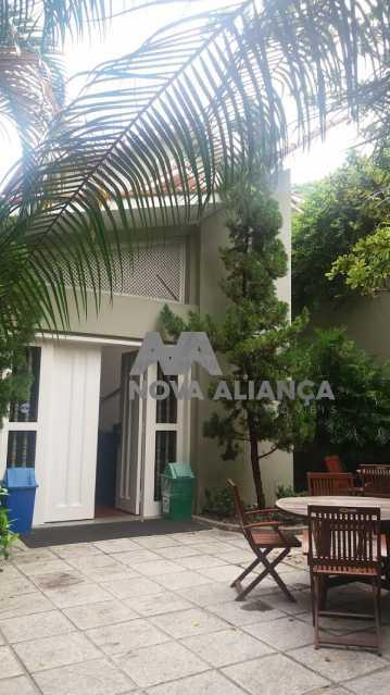 20160112_163637 - Casa à venda Rua Cosme Velho,Cosme Velho, Rio de Janeiro - R$ 3.990.000 - NBCA60011 - 3