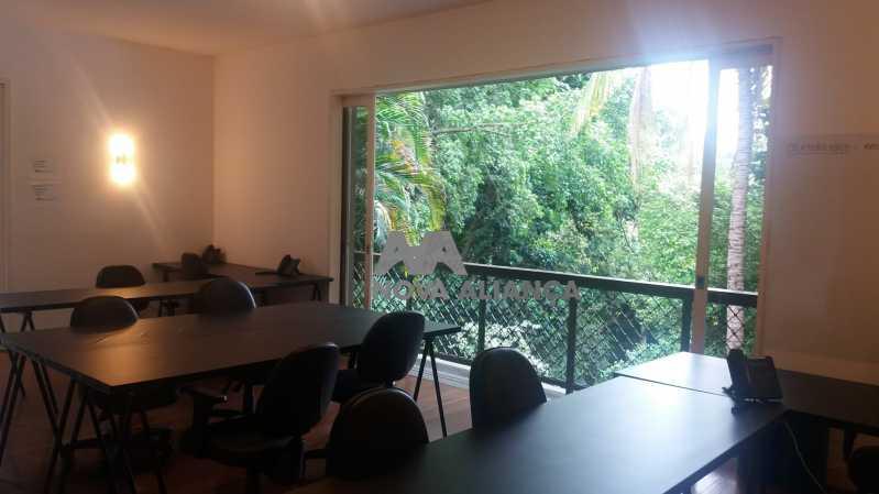 20160112_163822 - Casa à venda Rua Cosme Velho,Cosme Velho, Rio de Janeiro - R$ 3.990.000 - NBCA60011 - 4