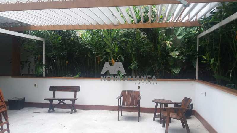 20160112_164324 - Casa à venda Rua Cosme Velho,Cosme Velho, Rio de Janeiro - R$ 3.990.000 - NBCA60011 - 5