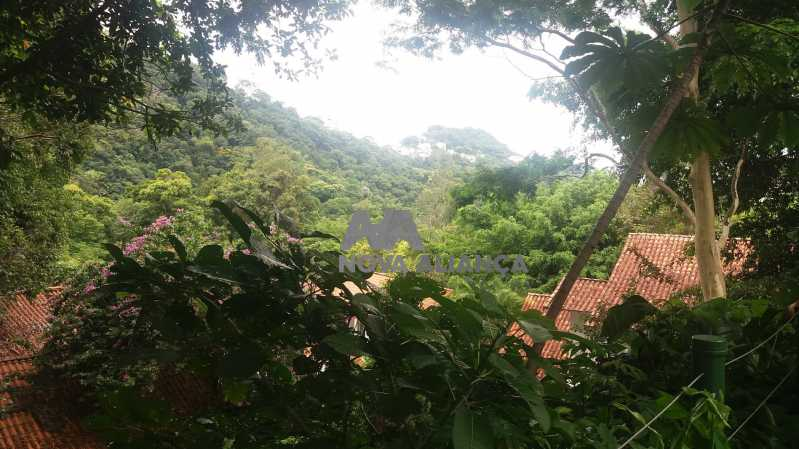 20160112_164437 - Casa à venda Rua Cosme Velho,Cosme Velho, Rio de Janeiro - R$ 3.990.000 - NBCA60011 - 6