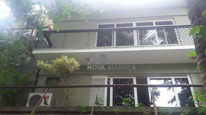20160112_164502 - Casa à venda Rua Cosme Velho,Cosme Velho, Rio de Janeiro - R$ 3.990.000 - NBCA60011 - 1