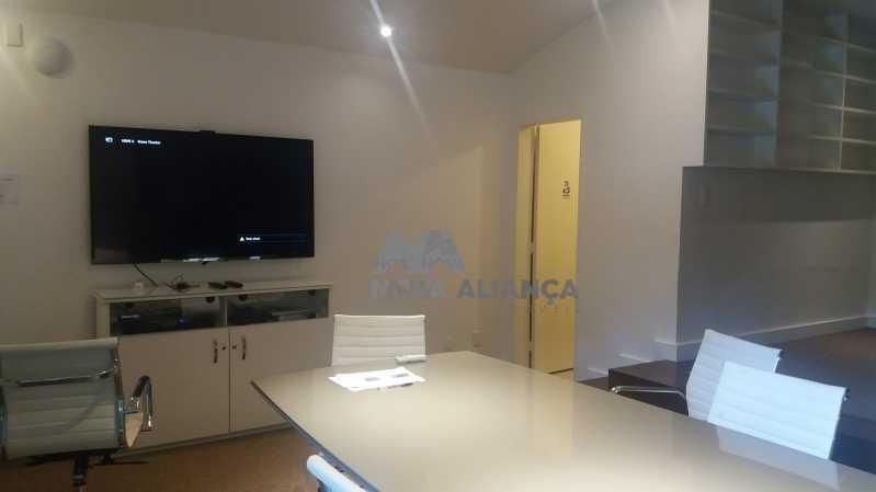 20160112_165105 - Casa à venda Rua Cosme Velho,Cosme Velho, Rio de Janeiro - R$ 3.990.000 - NBCA60011 - 8