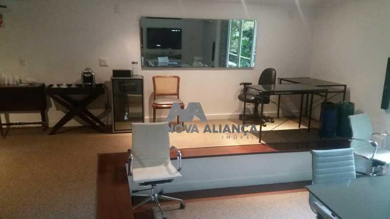 20160112_165220 - Casa à venda Rua Cosme Velho,Cosme Velho, Rio de Janeiro - R$ 3.990.000 - NBCA60011 - 7