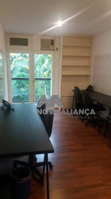 20160112_165457 - Casa à venda Rua Cosme Velho,Cosme Velho, Rio de Janeiro - R$ 3.990.000 - NBCA60011 - 9