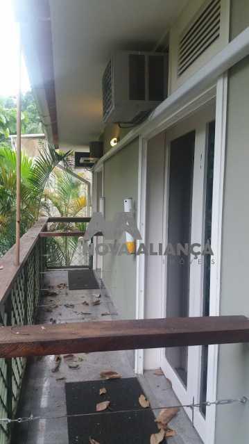 20160112_165527 - Casa à venda Rua Cosme Velho,Cosme Velho, Rio de Janeiro - R$ 3.990.000 - NBCA60011 - 17