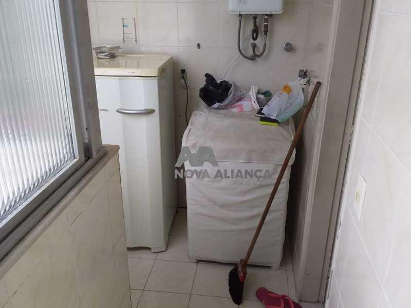 OARAB.7 - Apartamento a venda em Copacabana. - NCCO30074 - 18