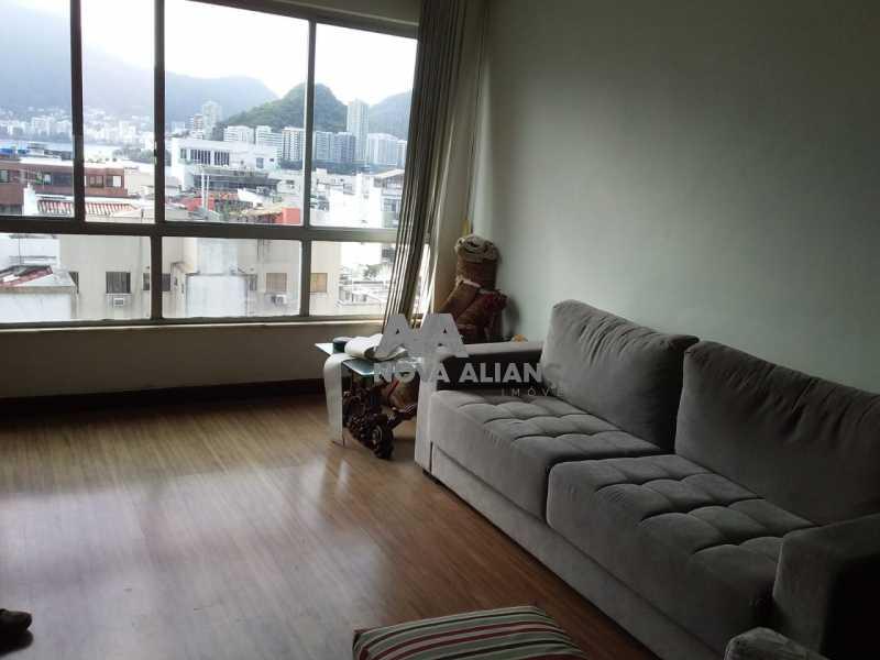 OARAB.15 - Apartamento a venda em Copacabana. - NCCO30074 - 1
