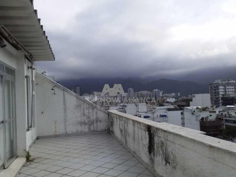 OARAB.21 - Apartamento a venda em Copacabana. - NCCO30074 - 3