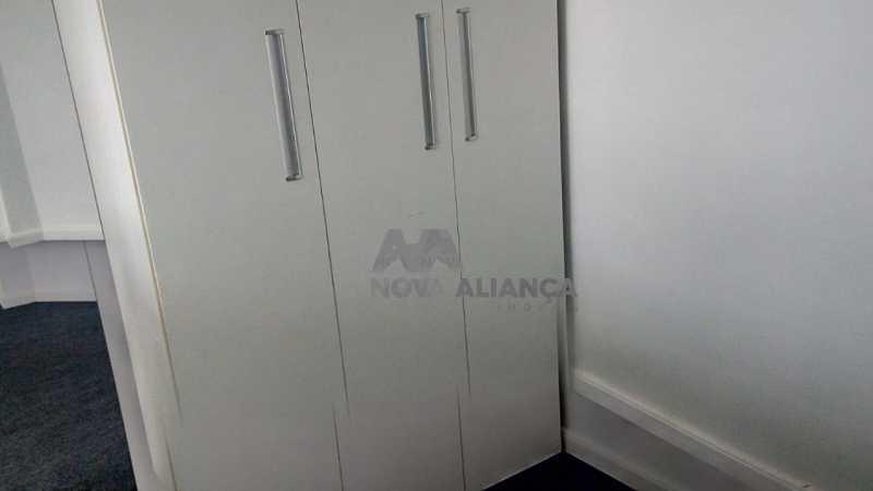 2 - Sala Comercial 138m² para alugar Centro, Rio de Janeiro - R$ 3.200 - NBSL00187 - 4