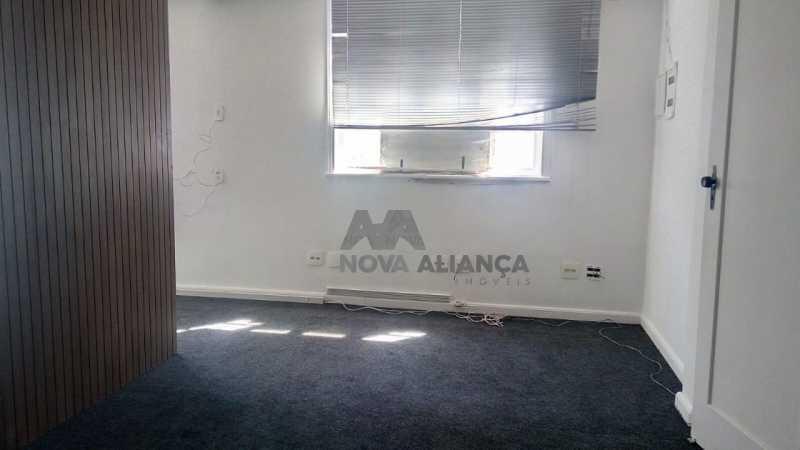 3 - Sala Comercial 138m² para alugar Centro, Rio de Janeiro - R$ 3.200 - NBSL00187 - 5