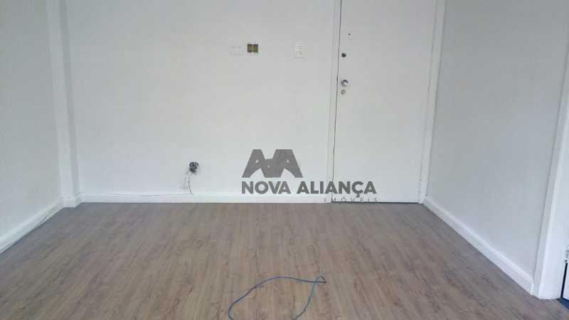 4 - Sala Comercial 138m² para alugar Centro, Rio de Janeiro - R$ 3.200 - NBSL00187 - 1