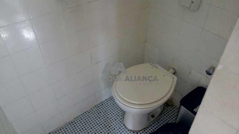 7 - Sala Comercial 138m² para alugar Centro, Rio de Janeiro - R$ 3.200 - NBSL00187 - 8