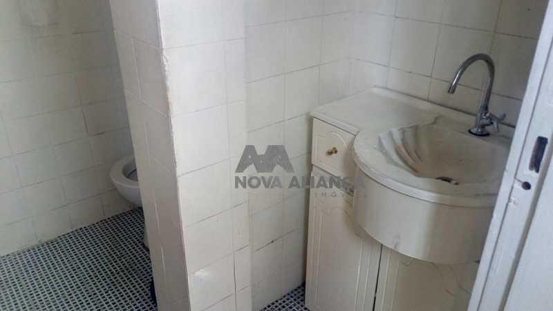 8 - Sala Comercial 138m² para alugar Centro, Rio de Janeiro - R$ 3.200 - NBSL00187 - 9